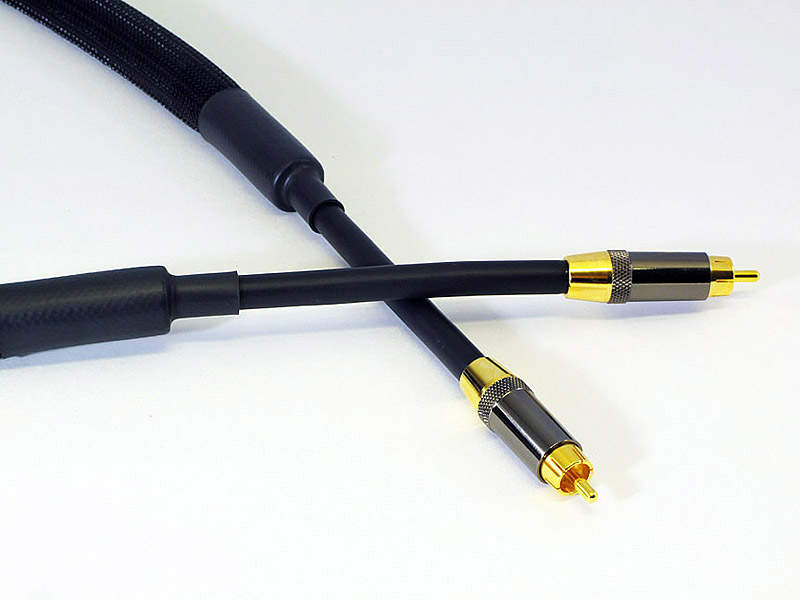 Kabel cyfrowy RCA 25th Anniversary