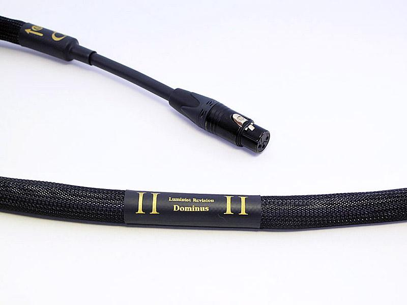 Kabel cyfrowy XLR Dominus