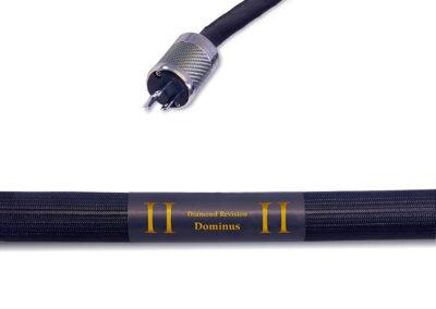 Kabel zasilający Dominus Diamond Edition