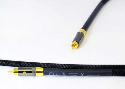 Kable cyfrowe Genesis