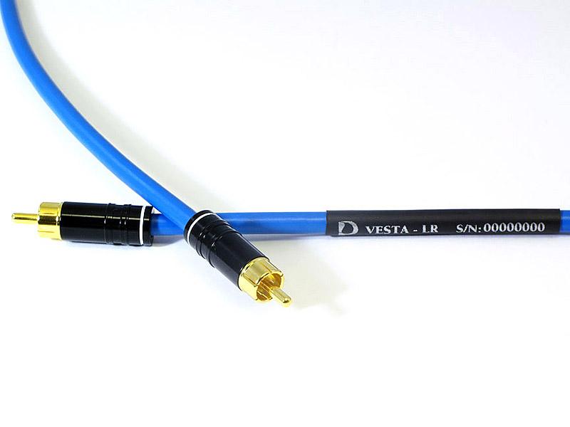 Kabel cyfrowy RCA Vesta