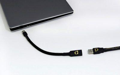 Przejściówka USB-C na USB-A